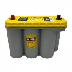 Batterie Optima Jaune YTS...