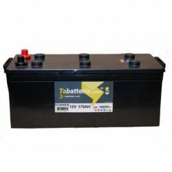 Batterie Tabatterie...
