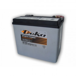 Batterie Deka ETX16 12V 19AH 0