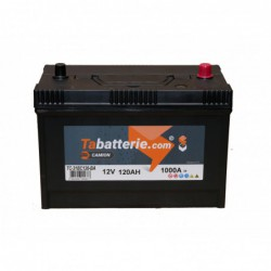 Batterie Tabatterie Camion...
