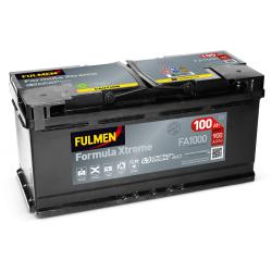 Batterie Fulmen Xtreme...