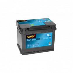 Batterie Fulmen Start/Stop...
