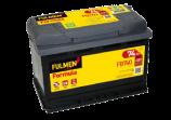 Premium Fulmen FA770